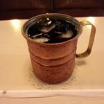 21255236 - アイスコーヒーも付いてます。