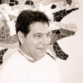バスク地方出身のシェフが料理する本場のスペイン料理