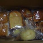 風季のとうパン工房 - 料理写真: