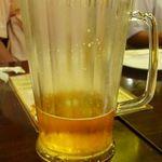 21258644 - 生ビールはプレモルで