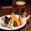 ハルタ - 料理写真:季節野菜のバーニャカウダ