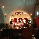 wine & dinning TOROS - ☆ライブステージがありましたぁ☆