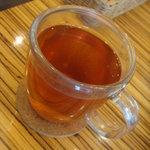 2126970 - ランチセット(1,050円)の紅茶