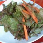びびこ - サラダ
