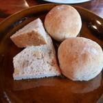 アクアヴィータ - 【パン】