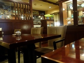 椿屋珈琲店 六本木茶寮
