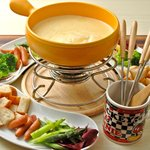 ダンデライオン - トロ~リ のび~る特製ブレンドチーズを絡めてパクリ