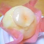 ラ・ナチュレーブ - 桃ケーキ♥