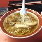 粋宏閣 - 拉麺@600