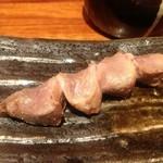 Kushi亭 - 砂肝