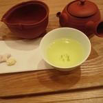 イトウエン ティー ガーデン - 天竜煎茶