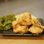 濱田屋 - 唐揚げ