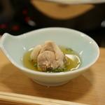 濱田屋 - まずは肉から・・・