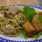 中華料理 貴楽 - 相方の日替わり 650円