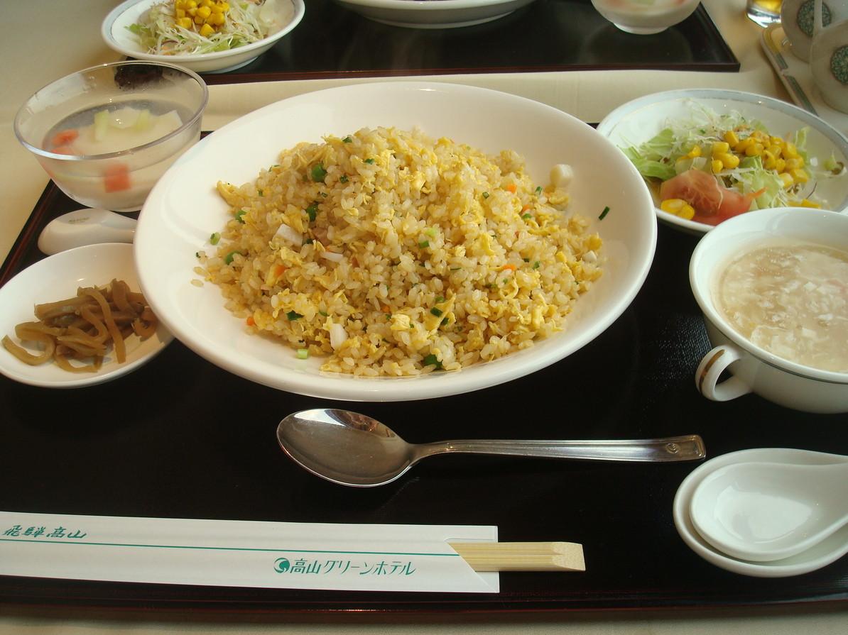 中国料理 天京楼