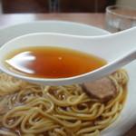 巴家 - スープアップ