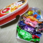 ロシアチョコレートの店 マツヤ - 12種類各1個入ってます