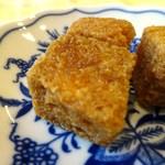 ミチス - 黒糖ラスク(コトリパン)