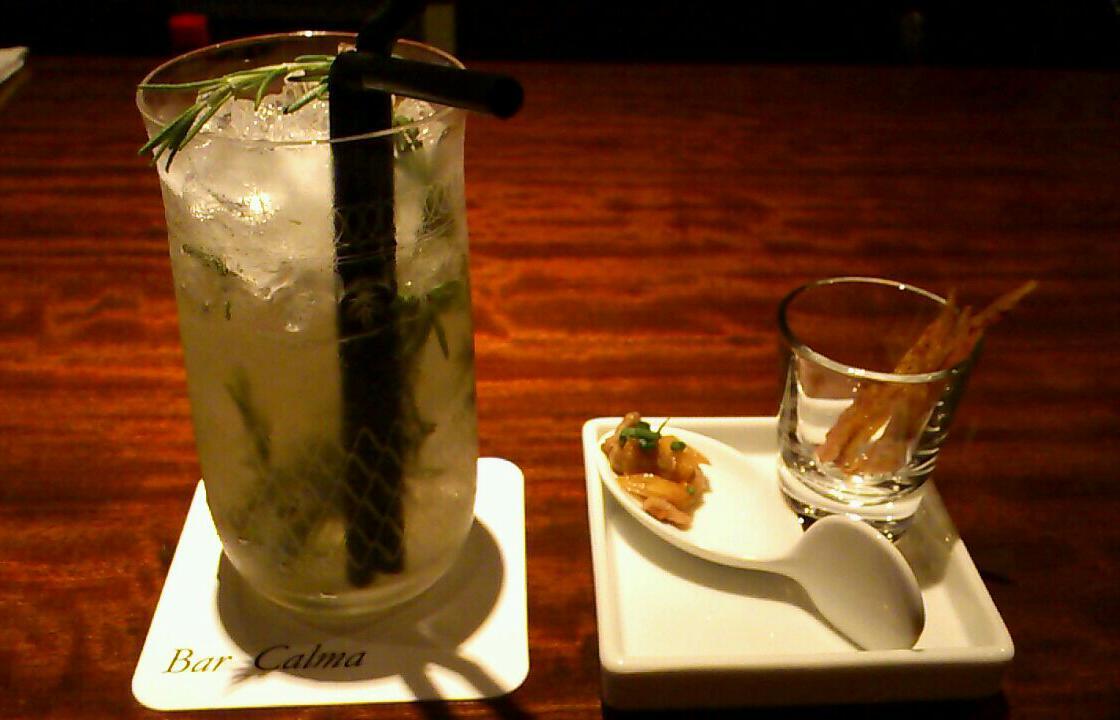 Bar Calma