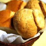 きた山 - パン2種