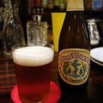 パネイラ - アンカー・スチームビール