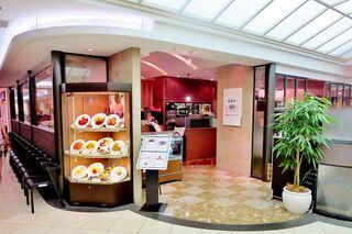 レストラン西櫻亭 新宿店 - 伊勢丹本店レストラン街「レストラン西櫻亭新宿店」