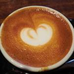 オニバスコーヒー - マキアート