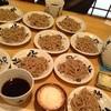 一理庵 そば義 - 料理写真:皿そば 840円