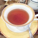 紅茶浪漫館シマ乃 - ウヴァ