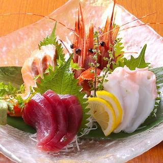 割烹料理人が目利き◆北海道直送◆新鮮鮮魚【函館・羅臼・釧路】