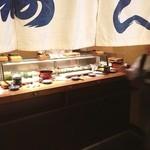 21299142 - おー                       立ち食い寿司バージョン!
