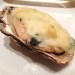 オイスタープレート - 牡蠣三昧じゃw