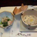 Umenohana - 豆腐しゅうまい