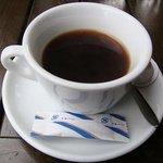SALVATORE CUOMO & BAR - ランチコーヒー
