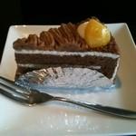 元町珈琲 - ケーキ