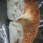アンティーク - さつまいもパン