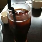 trentotto - アイスコーヒー