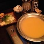 あまくさ HANARE - 天草大王の水炊き