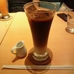 オハナ - アイスカフェオーレ(500円)