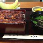うなぎの小太郎 - 小太郎 ¥3050 201309