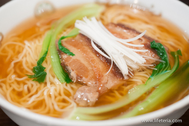 味の中華 羽衣 銀座本店の料理の写真