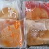 果子乃季 ハーフスィーツ  - 料理写真:ほわり¥240、60x4