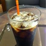 サンマルクカフェ - コーヒー