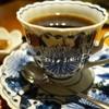 伊万里鍋島焼会館 軽食・喫茶コーナー - ドリンク写真:(2013/8月)ホットコーヒー