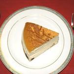りくろーおじさんの店 - 焼きたてチーズケーキ レンジでチン温める絶品