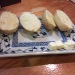 21315961 - じゃがバター