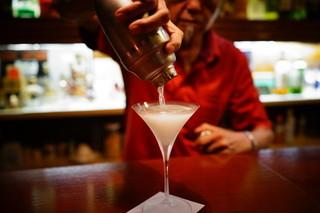 フランソワ - 〆の一杯はスッキリとダイキリを