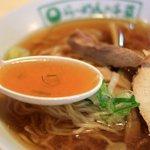 千草 - 香味野菜不使用、鶏100%スープ