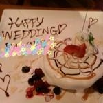 HIKARI cafe&dining - ホールケーキ(*^^*)
