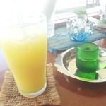 カフェ ラグナ -